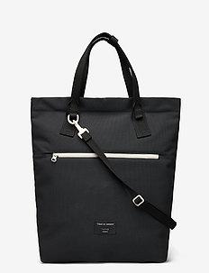 BANKSIA - torby na ramię - black