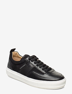 SALI - low top sneakers - black