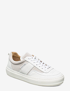 SALI - low top sneakers - white
