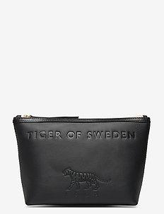 DORSO - torby kosmetyczne - black