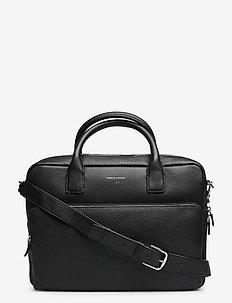 BANYAN - briefcases - black