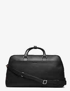 BROME - weekend bags - black