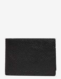 WRENE - klassieke portemonnee - black
