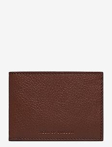 WRENE - plånböcker - cognac