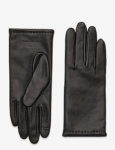 GAUTIN - hansker - black