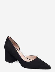 SERELLA S - klassiska pumps - black