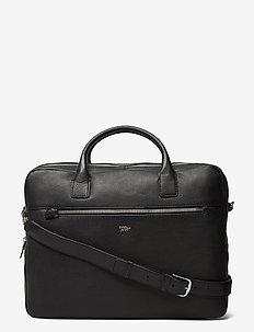 BERIDARE - briefcases - black
