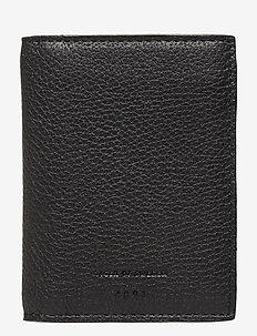 WINDAGE - wallets - black
