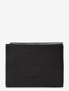 WILT - wallets - black