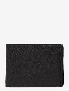 WIVALIUS - wallets - black