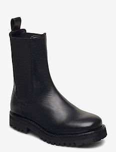 BOLINIARI - chelsea boots - black
