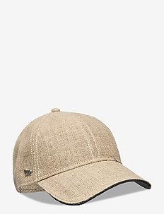 HENT L - caps - nomad