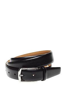 ASENBY - ceintures classiques - black
