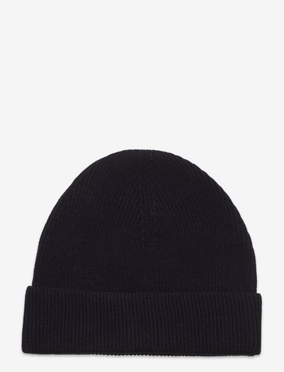 HEDQVIST - czapka - black