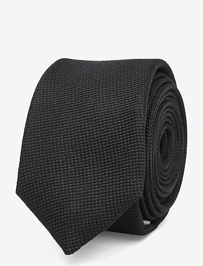 TIDO5 - stropdassen - black