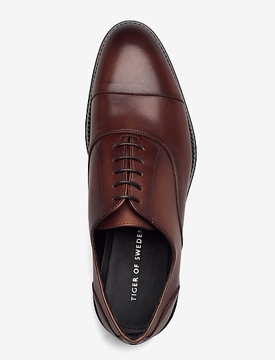 Tiger Of Sweden Lathan- Business Medium Brown