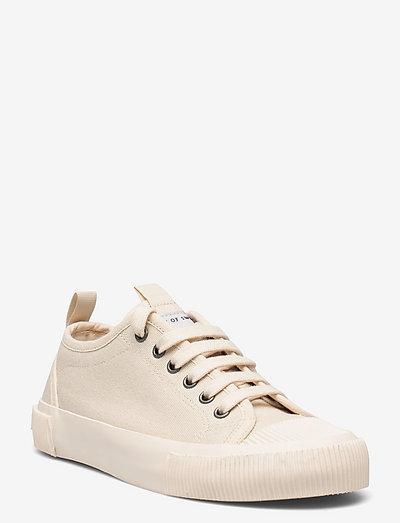 SOLENT TW - sneakers med lav ankel - off white