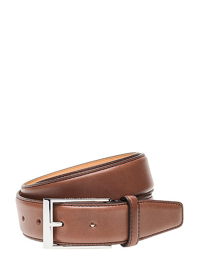 Helmi Accessories Belts Classic Belts Braun TIGER OF SWEDEN