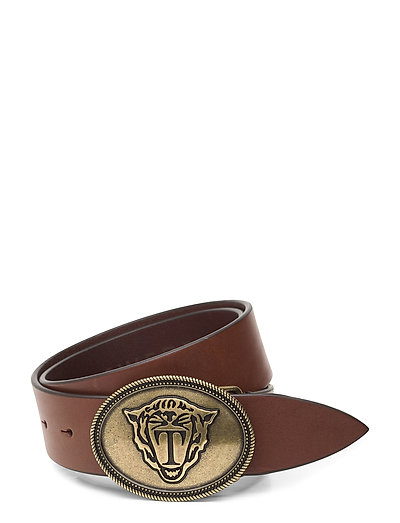Bayonnei Accessories Belts Classic Belts Braun TIGER OF SWEDEN   TIGER OF SWEDEN SALE