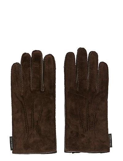 Gustave S Handschuhe Braun TIGER OF SWEDEN