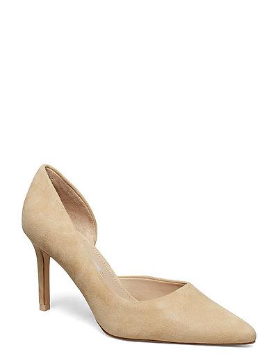 Xeroli Shoes Heels Pumps Classic Beige TIGER OF SWEDEN