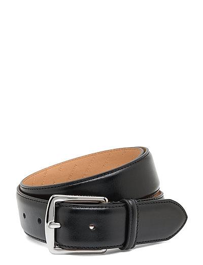 Borgholm Accessories Belts Classic Belts Schwarz TIGER OF SWEDEN | TIGER OF SWEDEN SALE