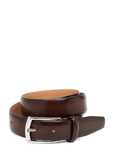 Asenby Accessories Belts Classic Belts Braun TIGER OF SWEDEN