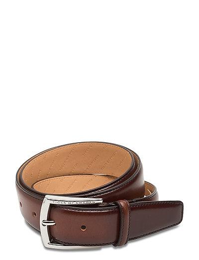 Bergstrom Accessories Belts Classic Belts Braun TIGER OF SWEDEN | TIGER OF SWEDEN SALE