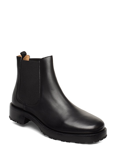 Balans Shoes Chelsea Boots Schwarz TIGER OF SWEDEN