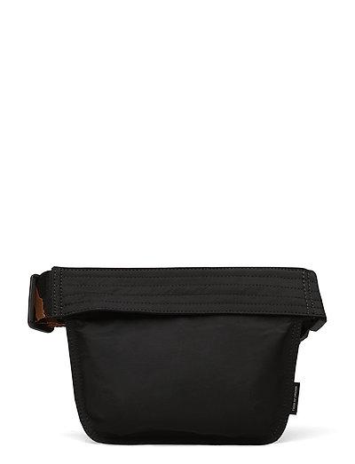 Alta Bum Bag Tasche Schwarz TIGER OF SWEDEN