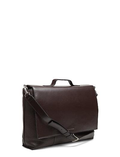 Bridon Laptop-Tasche Tasche Braun TIGER OF SWEDEN