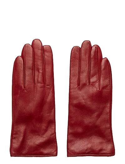 Lien Handschuhe Rot TIGER OF SWEDEN