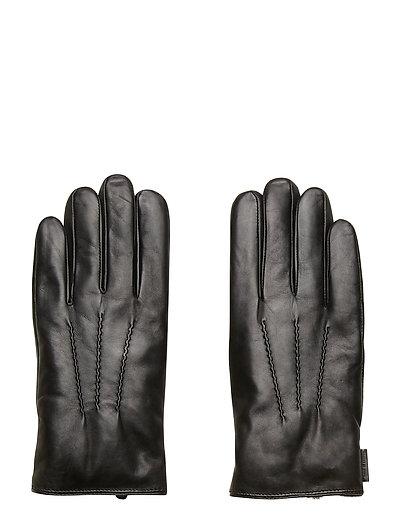 Geron Handschuhe Schwarz TIGER OF SWEDEN