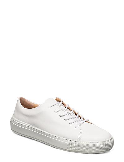 Sampe Niedrige Sneaker Weiß TIGER OF SWEDEN
