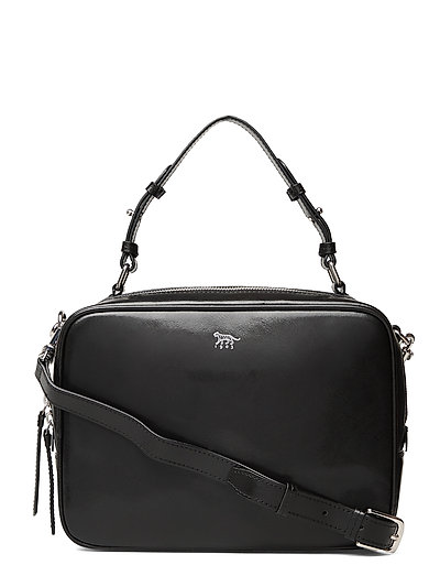 Dvora Bags Small Shoulder Bags - Crossbody Bags Schwarz TIGER OF SWEDEN   TIGER OF SWEDEN SALE
