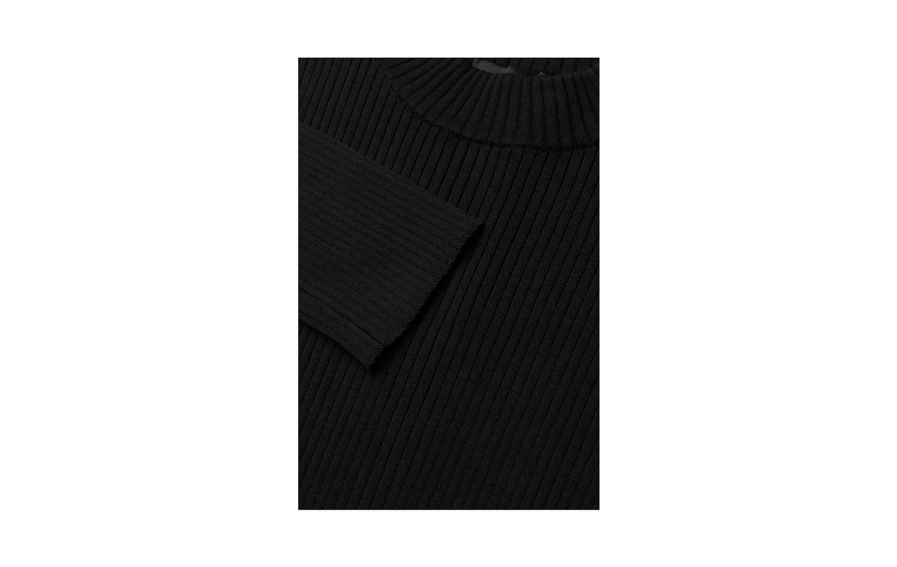 75 Black 25 Of Polyamide Viscose Tiger Jazz Sweden Jeans Xqw1p