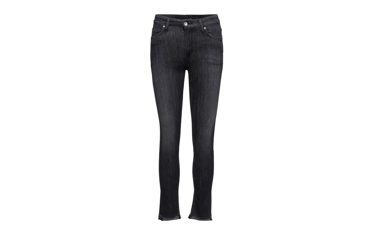 Elastane Mullet 92 2 Elastomu Jeans 6 Of Black Sweden Tiger Coton nxWvAtT8