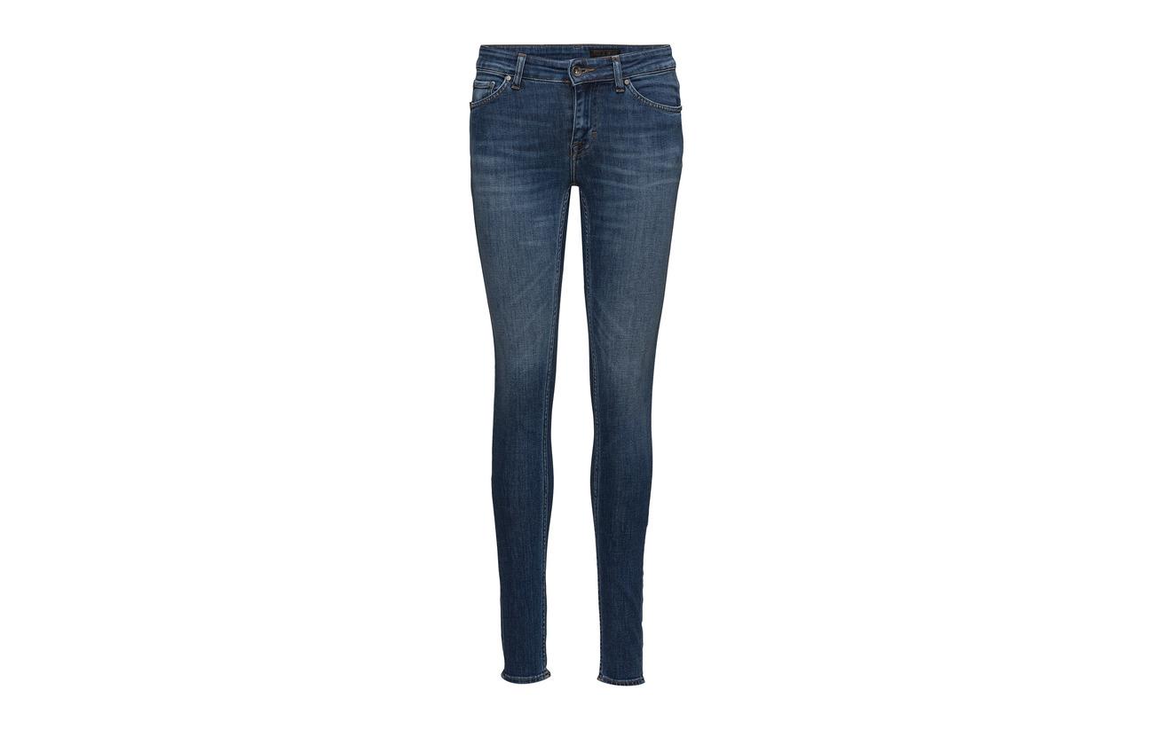 Sweden 50 Slight Elastane Coton 1 Polyester Of Jeans Medium Tiger Blue 90 8 1OqRnUw