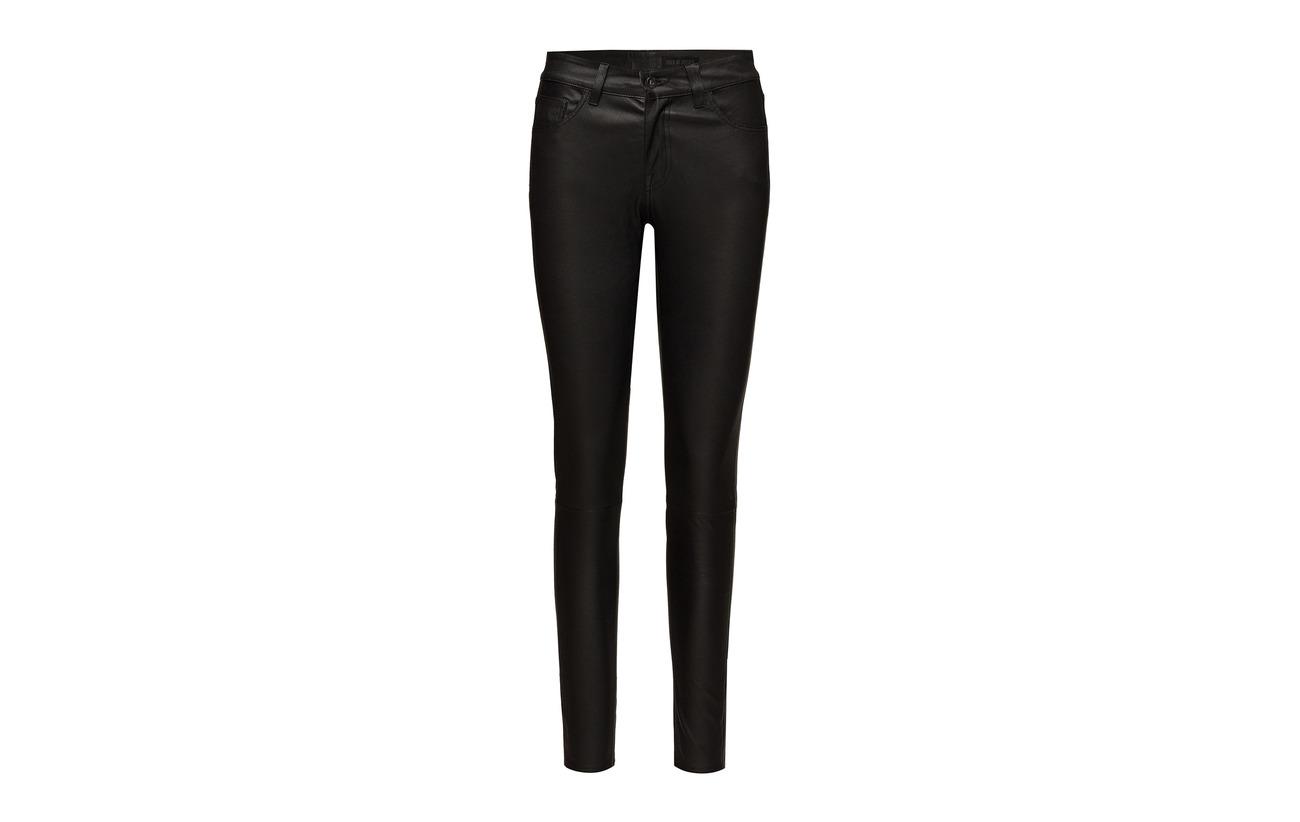 Slight Mouton Black Of Jeans De L Sweden Tiger Peau 100 vqF7tBxw