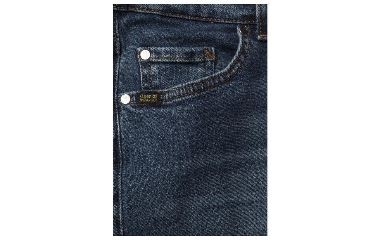 Blue Jeans 2 Elastane Tiger Medium Sweden Of Coton 98 Amy pBqyXacq