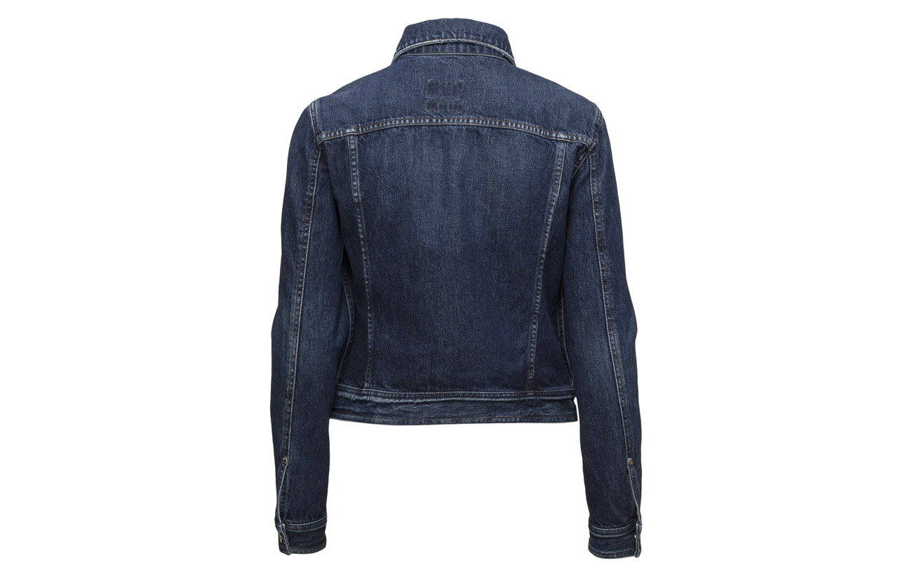 Blue Royal Jeans Zip Of True Tiger Coton Sweden 100 6wqZaYSY