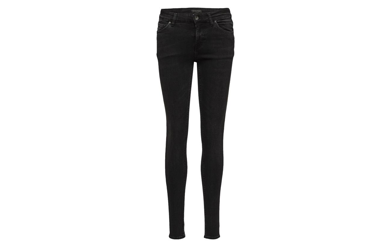 Elastane Jeans Sweden 2 17 4 Black Modale Polyester Coton Slight Of 77 Tiger T6xEq7w5