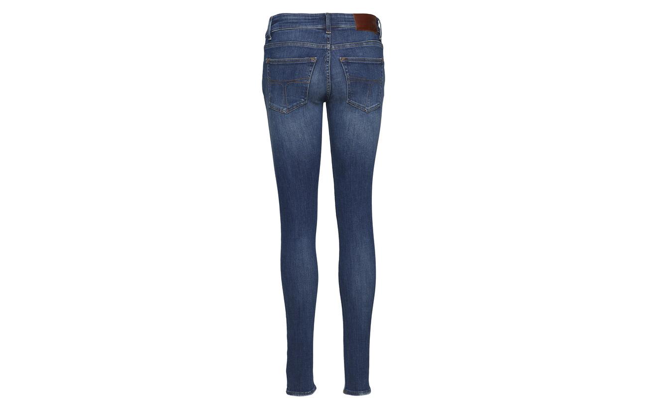 5 50 Of Polyester Elastane 92 2 Coton Slender Blue Sweden Jeans Medium Tiger zRnv0BB