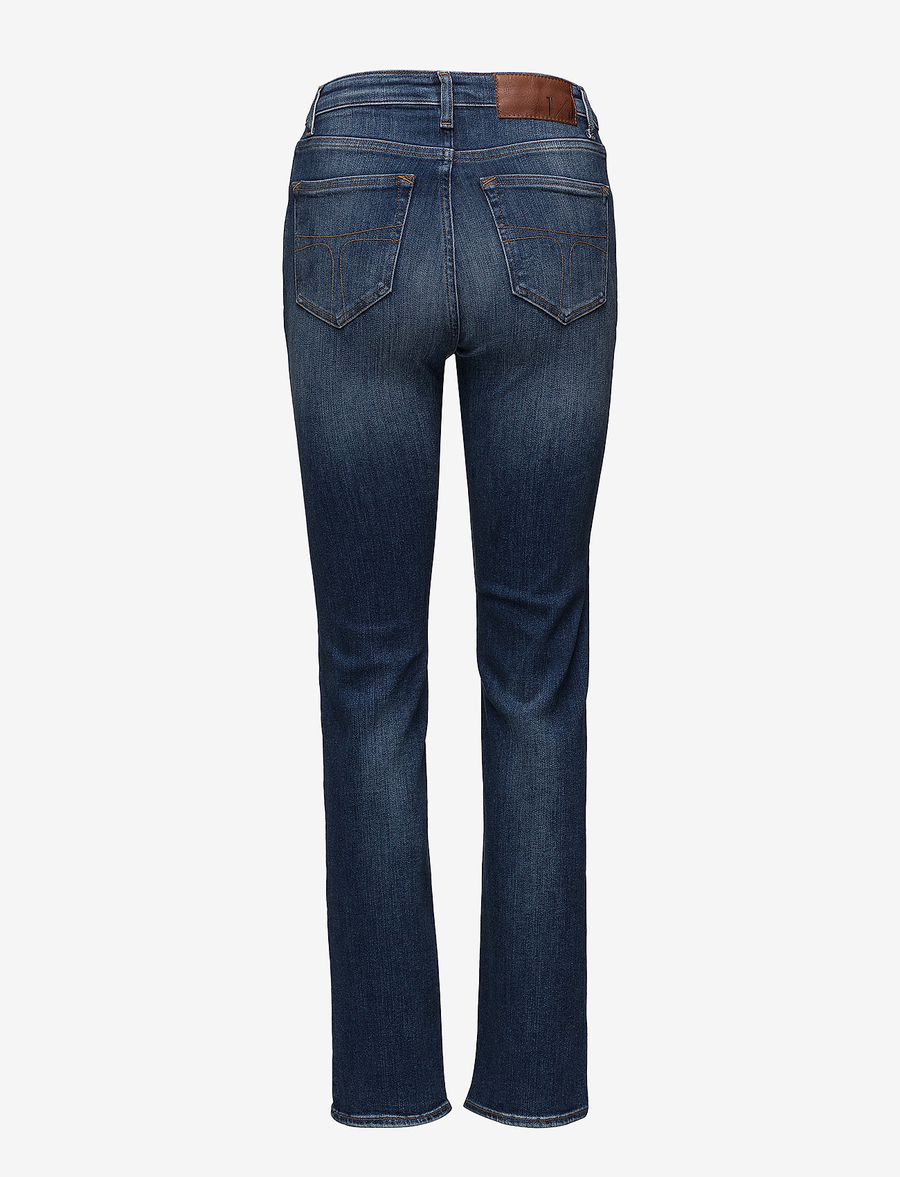 Tiger of Sweden Jeans - AMY... - straight jeans - medium blue - 1