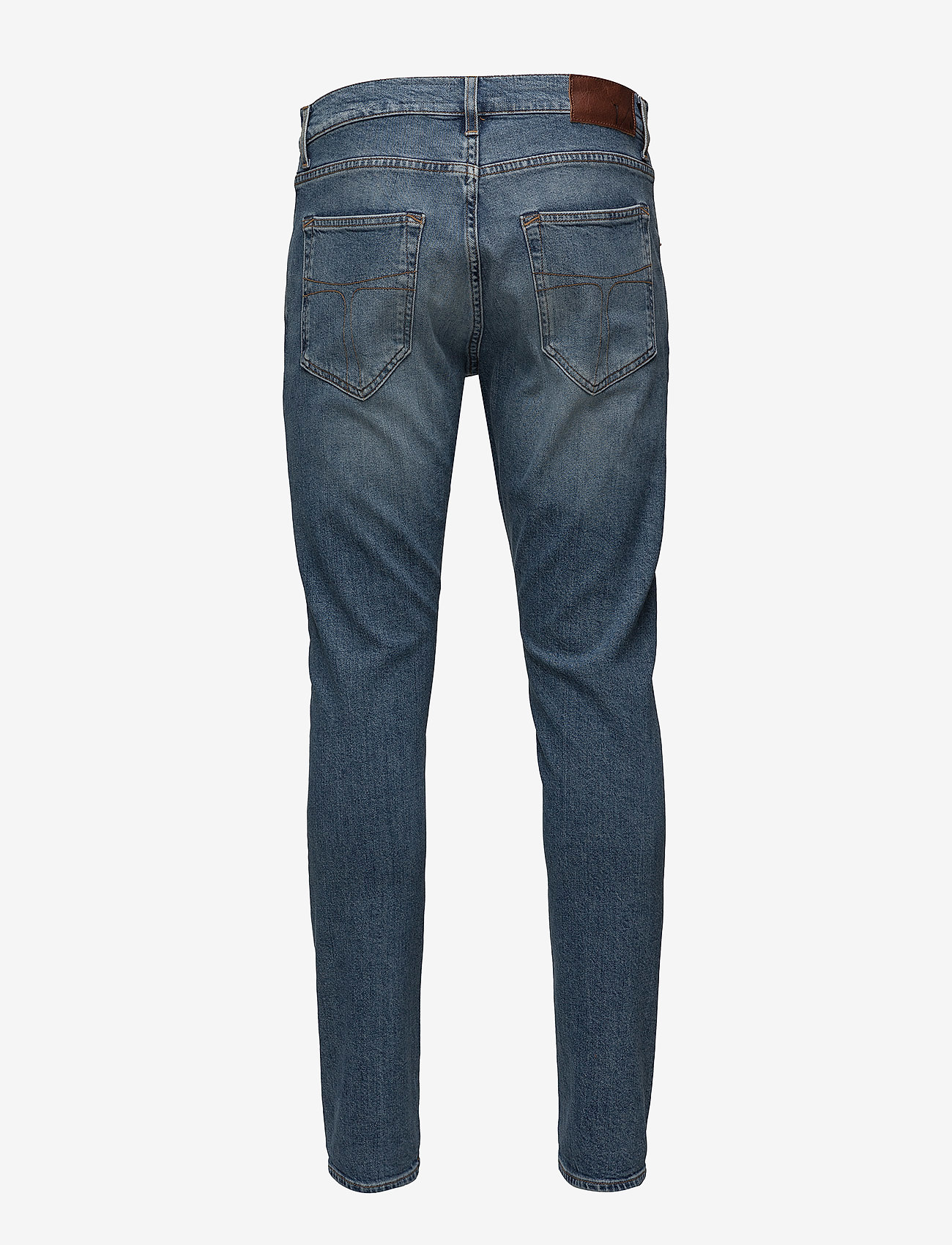 Tiger of Sweden Jeans PISTOLERO - Jeans DUST BLUE - Menn Klær
