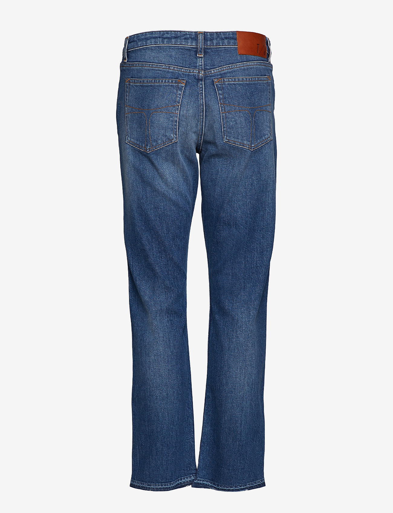 Tiger Of Sweden Jeans Aude - Medium Blue