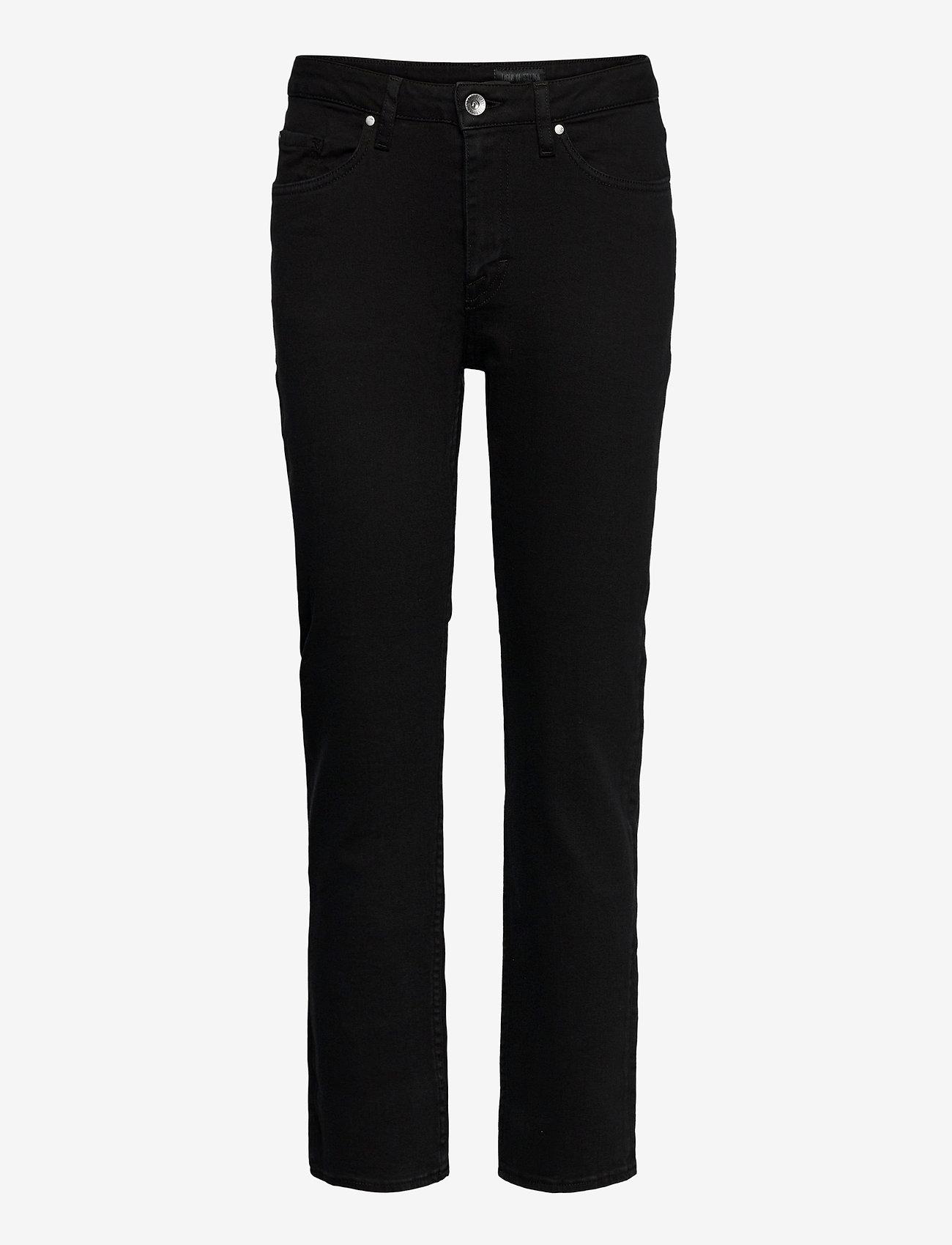 Tiger of Sweden Jeans - MEG - slim jeans - black - 0