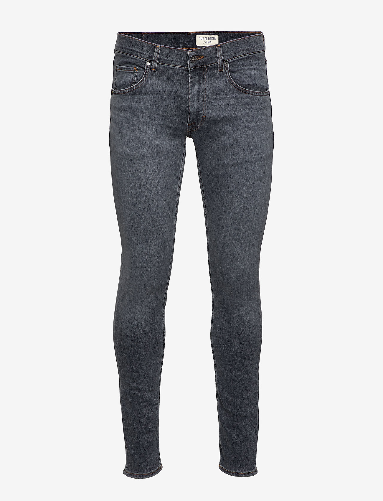 Tiger of Sweden Jeans - SLIM - slim jeans - black - 0