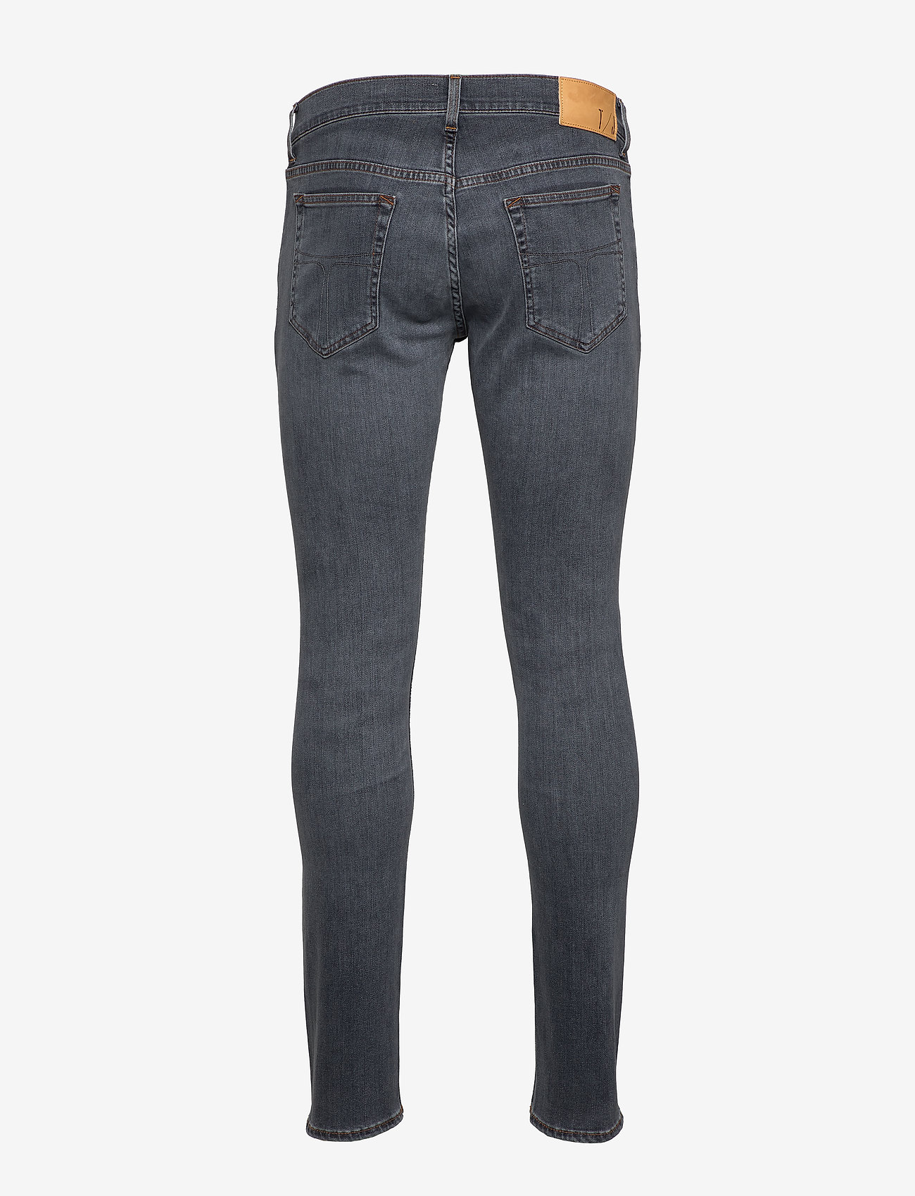Tiger of Sweden Jeans - SLIM - slim jeans - black - 1