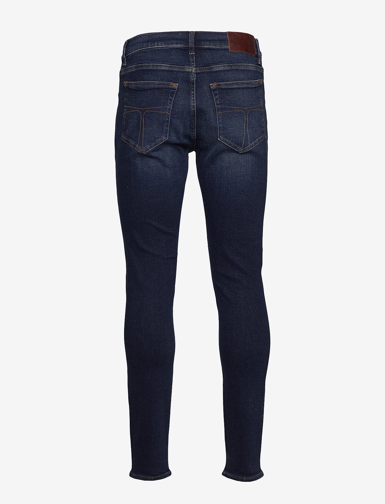 Tiger of Sweden Jeans - EVOLVE - skinny jeans - royal blue